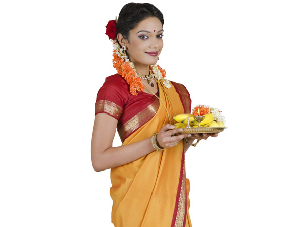 Significance Of Kumkum & Turmeric In Hinduism - Boldsky com