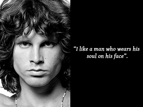 Jim Morrison Quotes Classy Famous Quotes By Jim Morrison Interesting Quotes By Jim Morrison