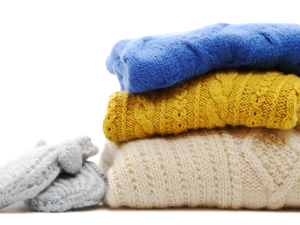 problems of drying laundry indoors