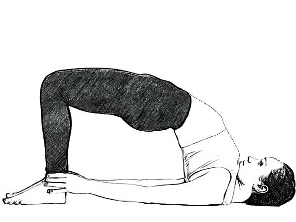Yoga Poses To Cure Congestion