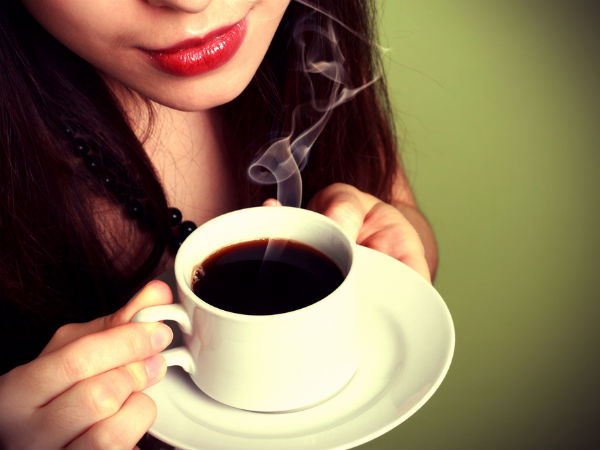 can coffee help with weight loss