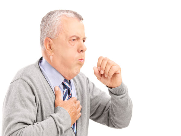 This Ancient Home Remedy For Cough Has Shocked Doctors!