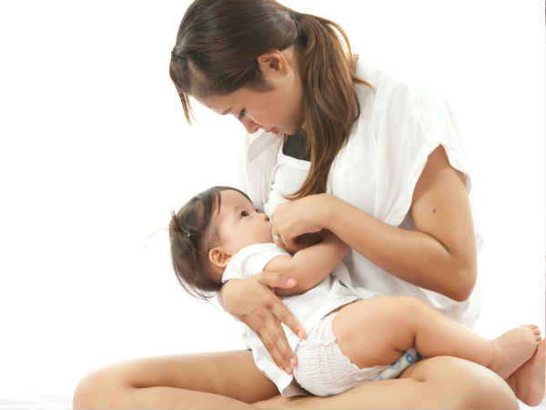 3 Common Breastfeeding Problems Faced By New Mothers