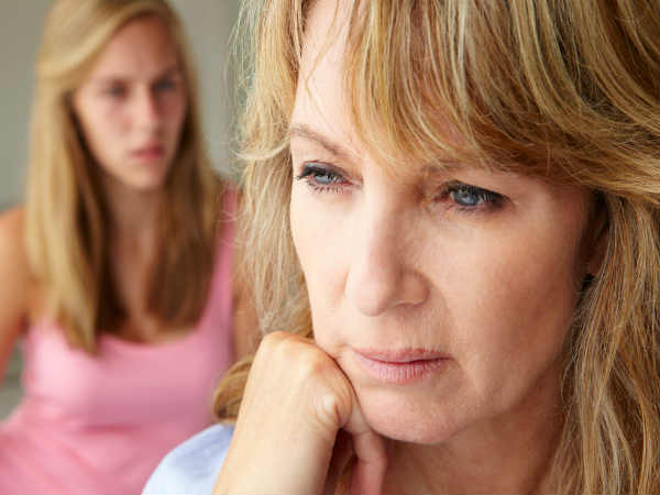 risk factors of early menopause