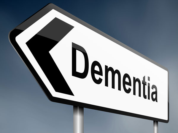 Women With Dementia At Greater Disadvantage Than Men