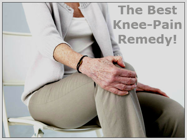How To Heal Knee Pain Without Medicines