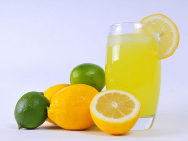Natural Juice Can Flush Out Toxins