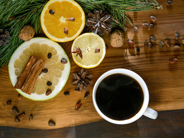Why Some People Mix Lemon In Coffee1