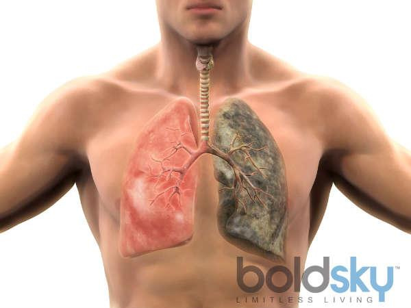natural remedies to clean lungs