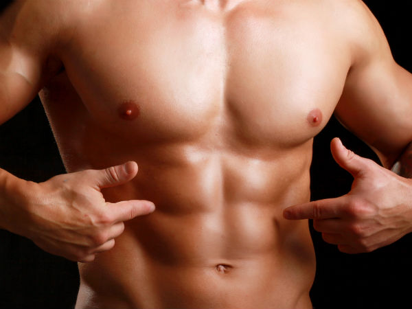 Hommes: les aliments à manger pour obtenir six pack abs   – abdo