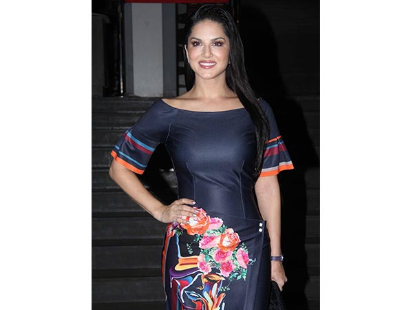 Sunny Leone Is Going To Steal Your Heart
