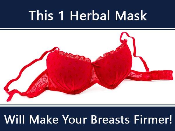 Make breasts firmer