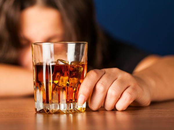 A codificação de álcool verdadeiro ou não