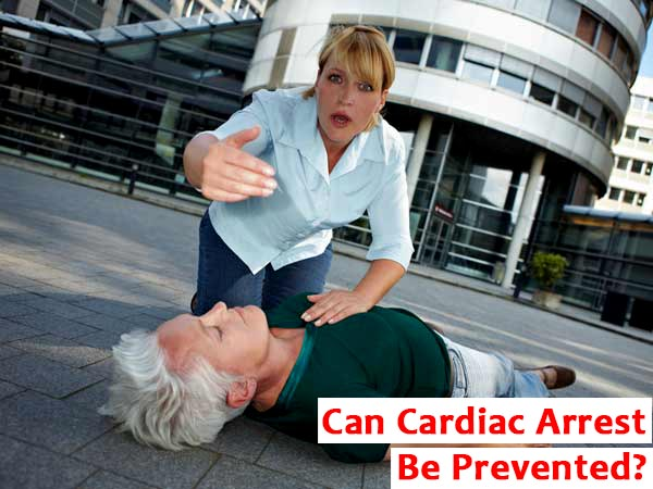 These Few Natural Ways Help Prevent Cardiac Arrest; Check It Out!