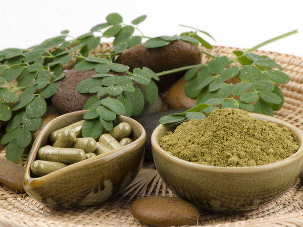 7 Natural Herbs That Can Replace Painkillers Effectively