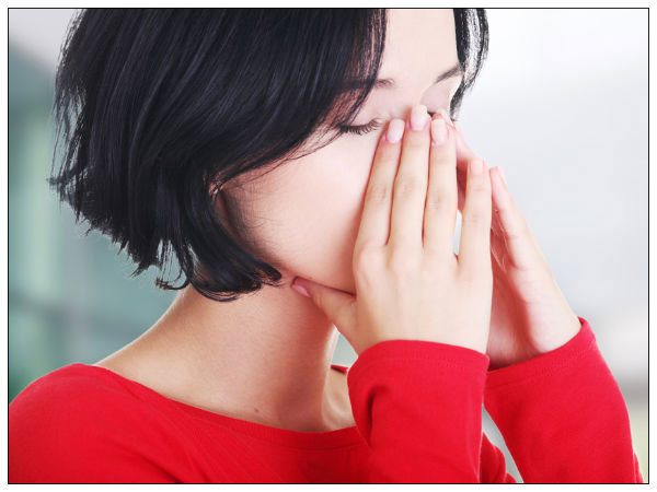 5 Yoga Postures To Cure Sinus During Winter
