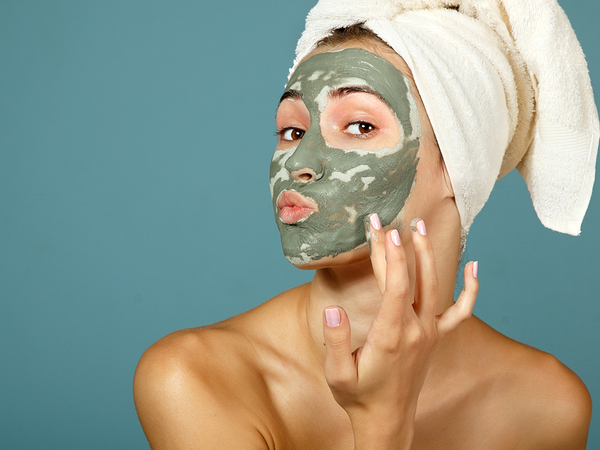 multani mitti face pack for oily skin