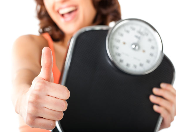 how to lose weight 20kg in 4 months