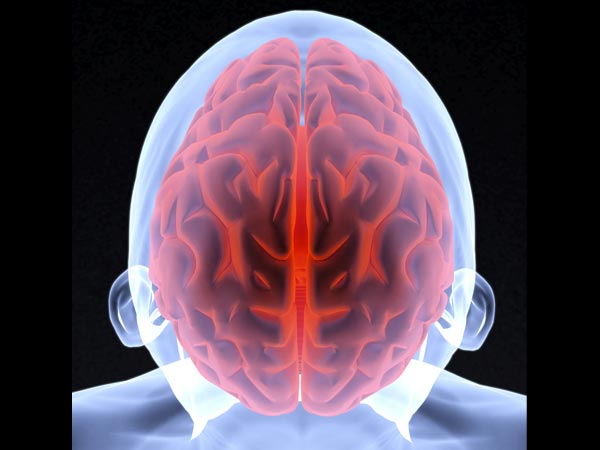 Natural remedies for brain power