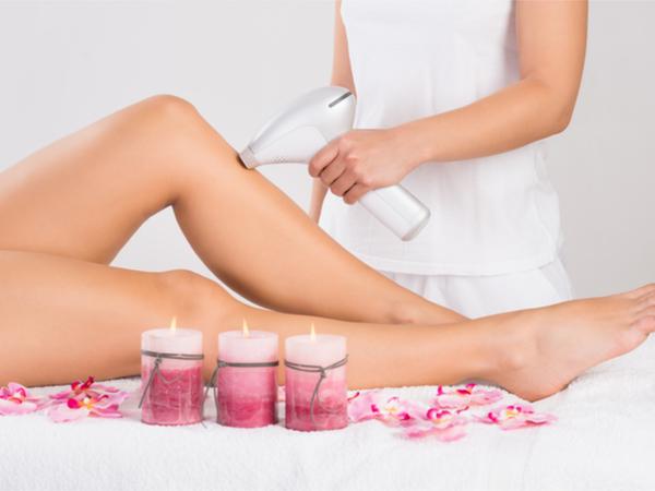 Best method bikini area hair removal