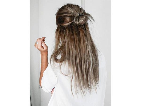 Amazing Hairstyles For Girls With Long Hair - Boldsky.com