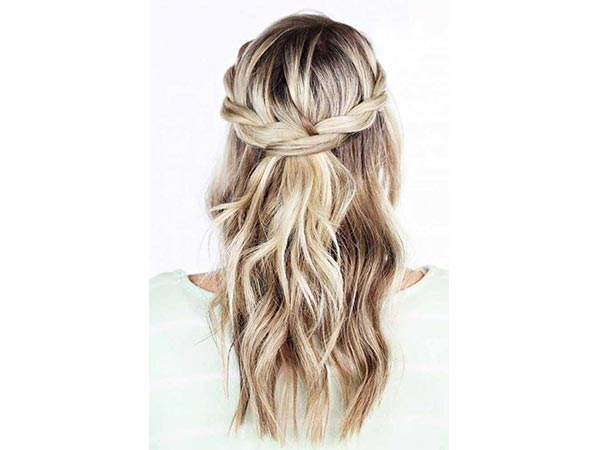 Hairstyle For Long Hair Daily Motion : Hairstyles for long hair dailymotion