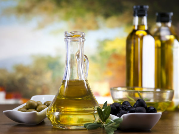 how olive oil helps relieve period pain