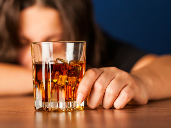 ways to reduce the bad effects of alcohol