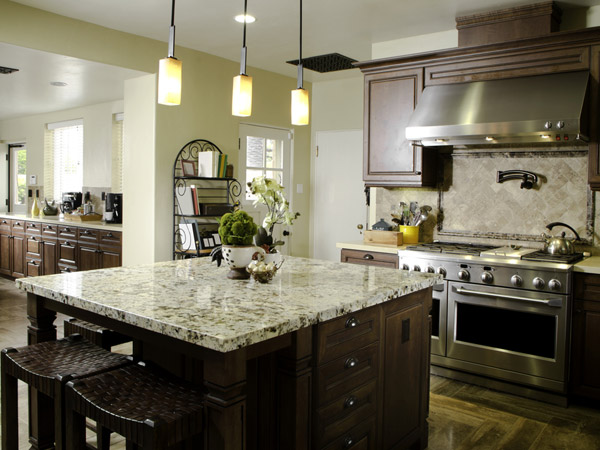 7 Creative Ideas To Brighten Up Your Kitchen Boldsky Com