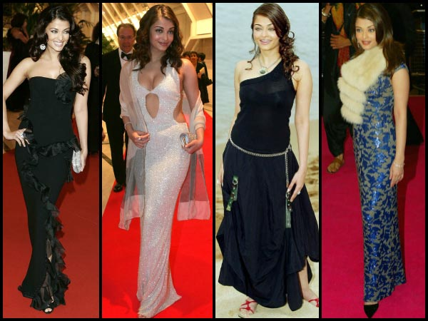 Aish's Embarrassing Fashion Moments!