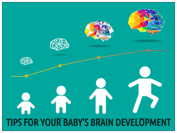 How Playing Music Helps Boost a Baby's Brain Development