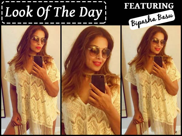 bipasha basu birthday lookbook