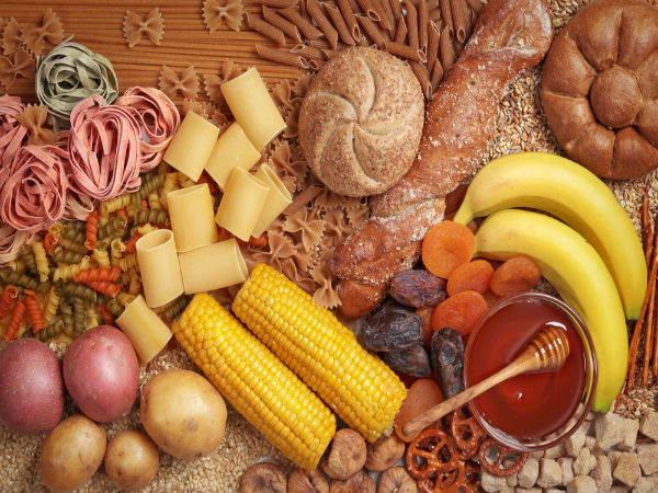 is carbohydrates good for health