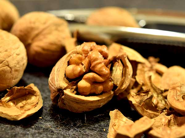 walnuts health benefits