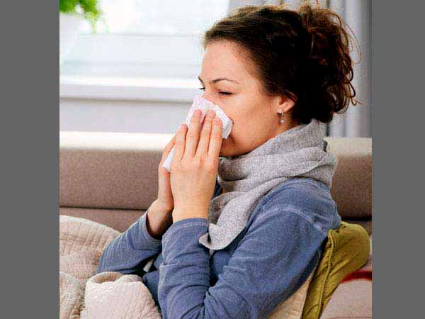 Causes of cold, how to prevent cold