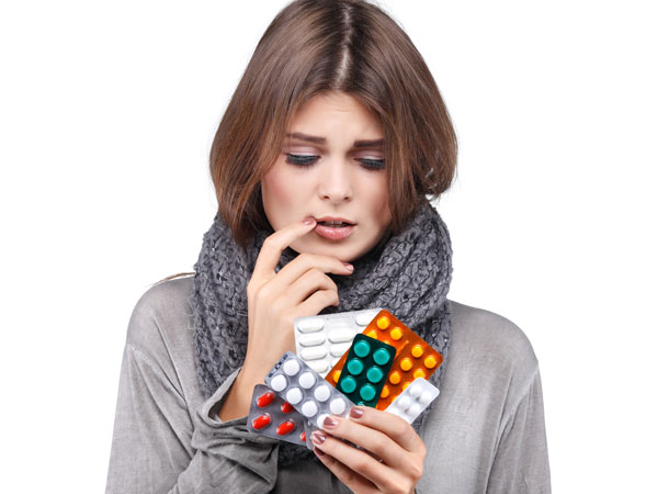 Is Your Medication Making You Sick