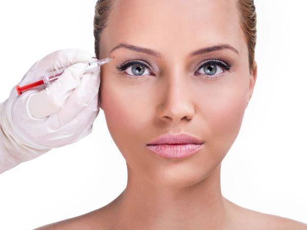Benefits of botox injections