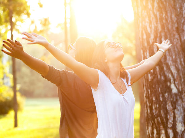 Did you know that sun exposure can improve the immune system read to find out how - Building orientation to optimize sun exposure ...