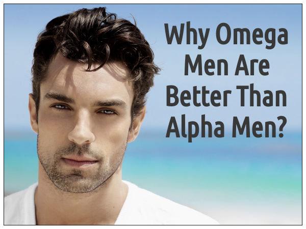 dating alpha man