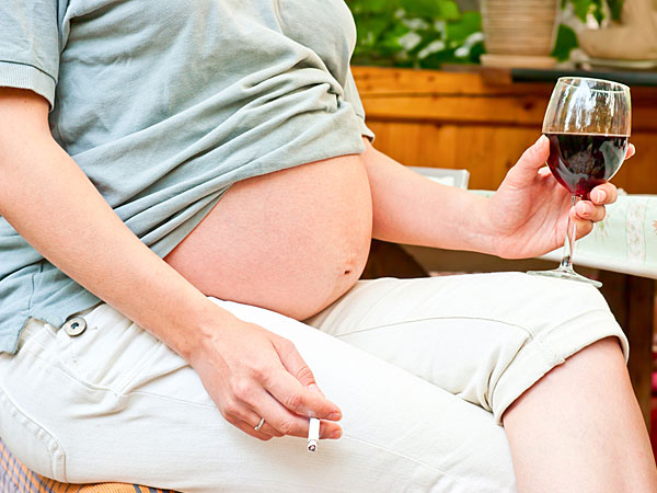 Surprising Facts On Foetal Alcohol Syndrome
