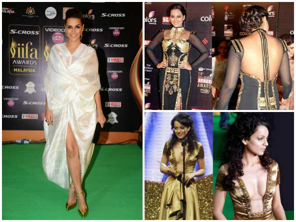 Biggest Fashion Disasters In Bollywood That You Must See!
