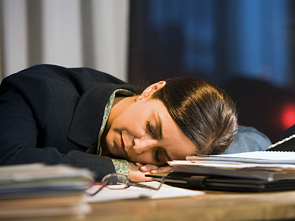 Do You Always Feel Tired? These Could Be The Reasons