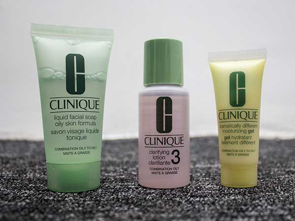 Product Of The Day: Clinique 3-Step System Review