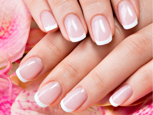 6 Different Types Of Manicures You Need To Know About!