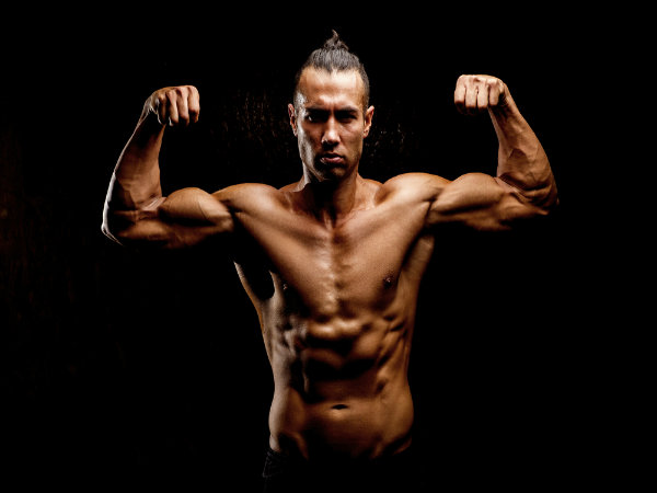 Nutritional Diet Tips That Will Help Build Muscles