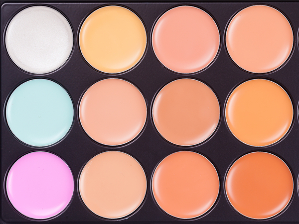 Your True Guide To Colour Correcting Like A Pro!