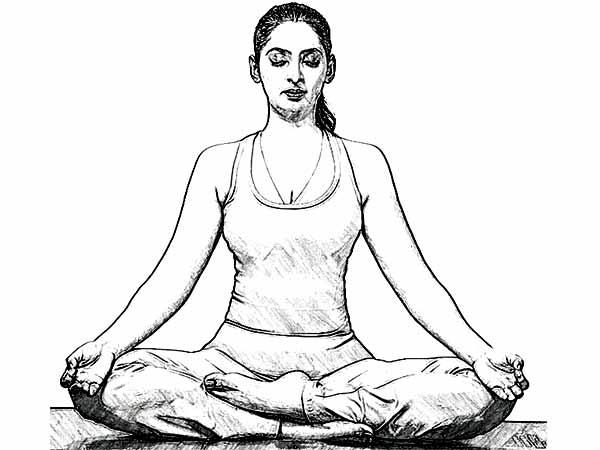 Yoga Asanas To Boost Immune System Prevent Infections Boldsky Com