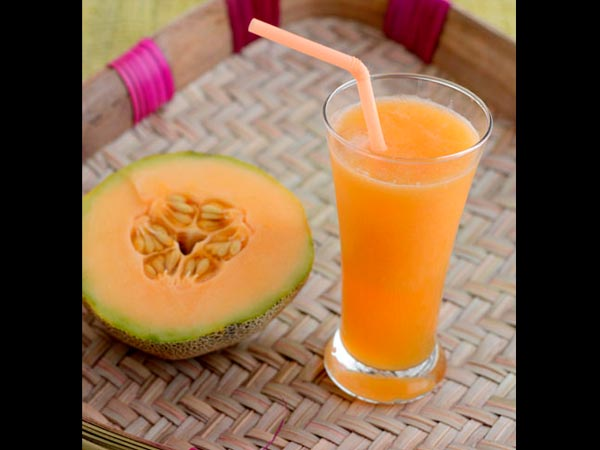What Happens When You Drink Muskmelon Juice With Lemon Juice?