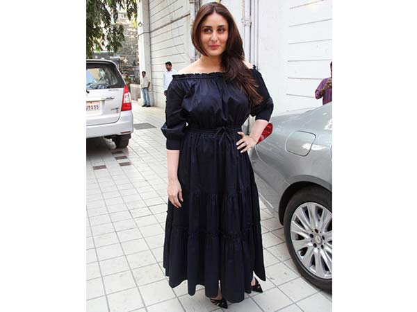 Kareena Kapoor Is Every Bit Of Cute