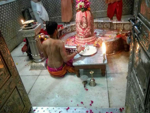 the story of third jyotirlinga